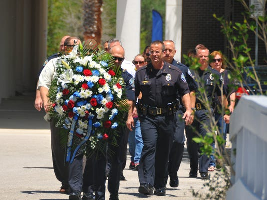 30th anniversary of the Palm Bay shooting