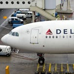 Delta Air Lines to join S&P 500 index of stocks.
