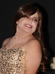 La Diva was selected as 1st runner-up in the Miss Deming
