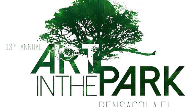 Art in the park is May 16-17 at Seville Square.