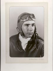 Pilot Douglas Thornburg