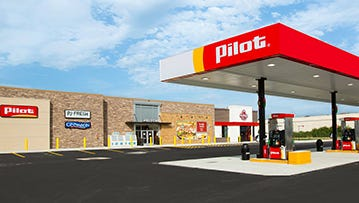 Pilot Flying J Travel Center expected to open this weekend in Cocoa off Interstate 95 on State Road 524 in Cocoa.