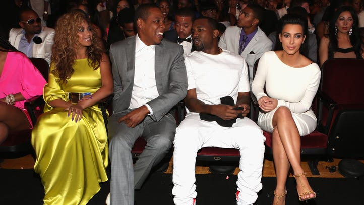 Kanye vents about Jay Z during show: There will never be a 'Watch the Throne 2'