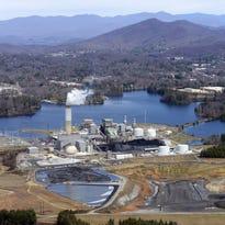 NC regulators deny Duke Energy rate increase request, issue $70M fine over coal ash