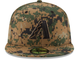 Diamondbacks' Memorial Day cap.