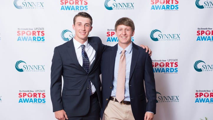 Red carpet photos: Upstate Sports Awards (Pt. 2)