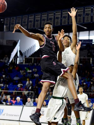 Chandler Lawson and his East High teammates are in Fort Myers, Fla. this week to take part in the prestigious City of Palms tournament.