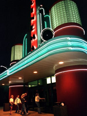 Bay Park Cinema in Ashwaubenon will open 2 new SuperScreen DLX auditoriums with recliners and Dolby Atmos sound in mid-December.