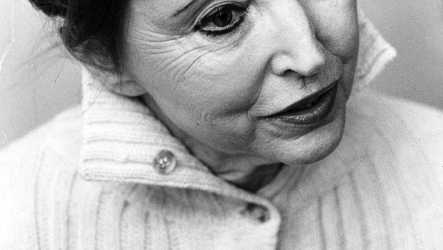 Before 'Fifty Shades,' there was Anaïs Nin, and today is her birthday