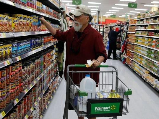 AP Consumer Spending