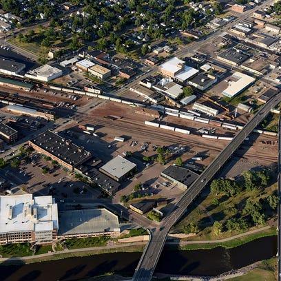 6 want first crack at railyard redevelopment