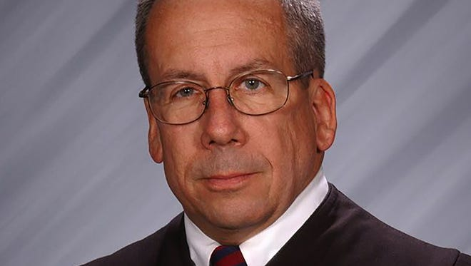 Ohio Supreme Court Justice Bill O'Neill stirred up the Ohio governor's race Nov. 17, 2017, with a Facebook post about the women he has bedded.