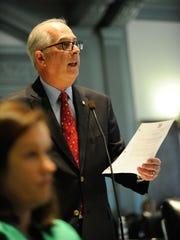 House Minority Leader Daniel Short, R-Seaford