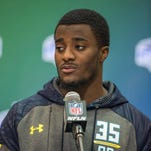 Police report: Wolverines' Jourdan Lewis, woman differ on details