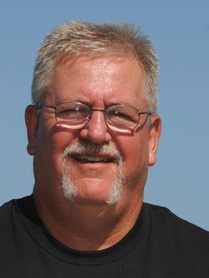 Dave Lowe