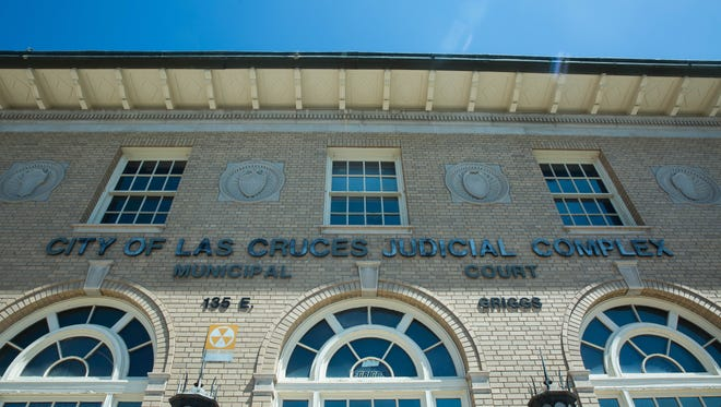 Two candidates are running to be the next presiding judge of Las Cruces Municipal Court.