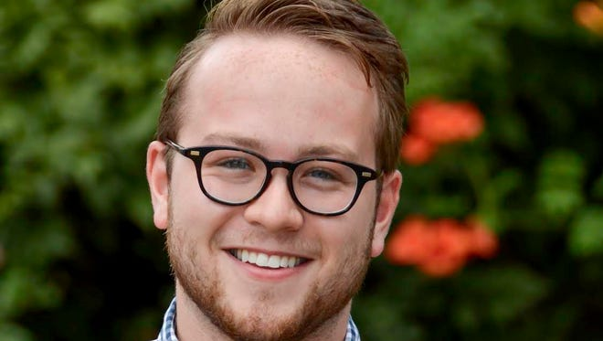 Mark Silberg, a Pittsford native, was named to Forbes' 30 under 30 list for 2016.