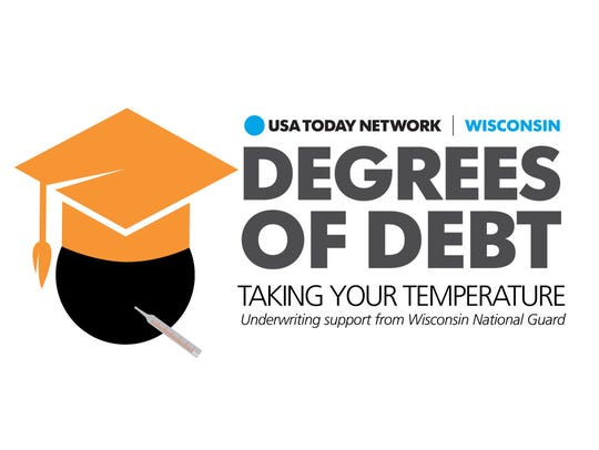 "With ""Taking Your Temperature,"" USA TODAY NETWORK-Wisconsin"