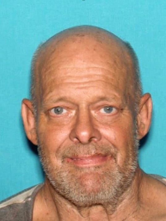 Brother of Las Vegas shooter Stephen Paddock arrested on ... Stephen Paddock