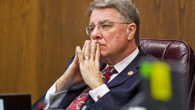 State Sen. Steve Yarbrough, who has introduced bills to expand Arizona's school tuition organization program, is also the executive director of one of the largest non-profit school tuition organizations.