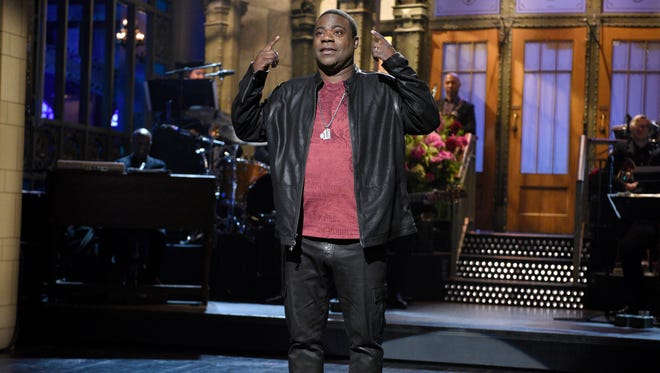 Comedian Tracy Morgan will return to Delaware this winter -- more than a year after being critically injured in a car accident.