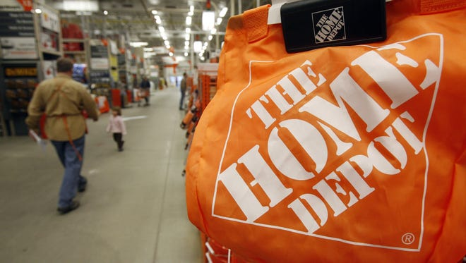 Toby Talbot,  AP The Consumer Product Safety Commission and Home Depot said the company continued to sell some products after recalls.