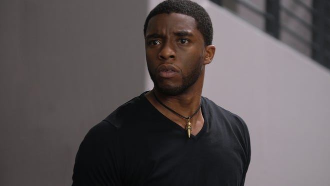 After appearing in 'Captain America: Civil War,' Chadwick Boseman's Black Panther is getting his own movie.
