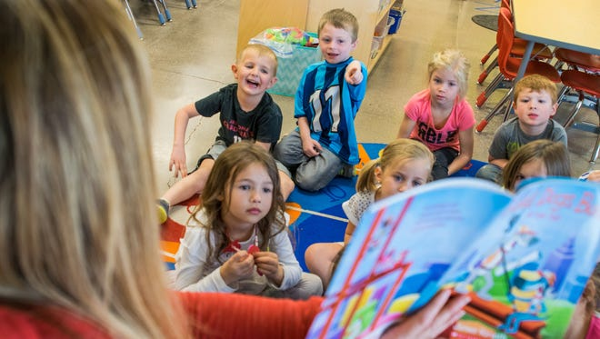 Tempe is launching a city-funded preschool programin August.