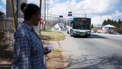 Greenville leaders fear inaction on transportation: 'We've got to get off our butts'