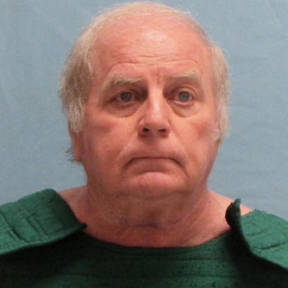 Ex-Arkansas judge sentenced to 5 years in sexual favors case