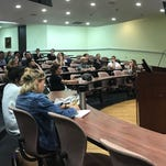 FSU hosts second annual Human Rights Conference