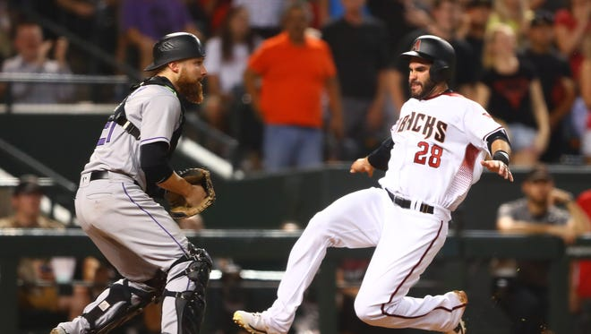 Are you ready for Diamondbacks vs. Rockies in the NL wild card game?