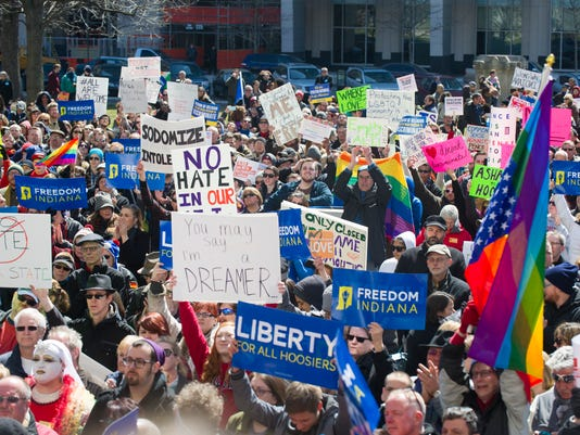 AP RELIGIOUS OBJECTIONS-PROTEST A USA IN