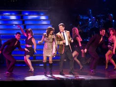 Stars including John Legend, Tony Orlando bring holiday spirit to Atlantic City casino stages