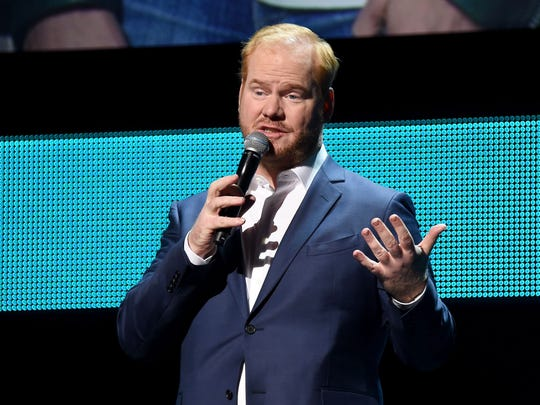 Jim Gaffigan has done more than comedy throughout his career. He has also been involved in a movie and sitcom, as well as written books.