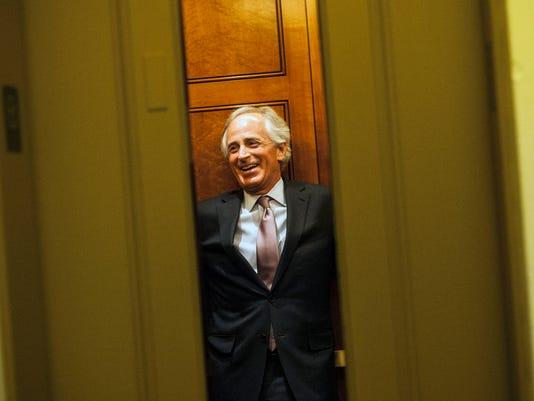 DC: Senator Bob Corker Profile