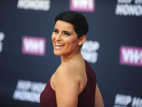 Nelly Furtado's sixth studio album, 'The Ride', is