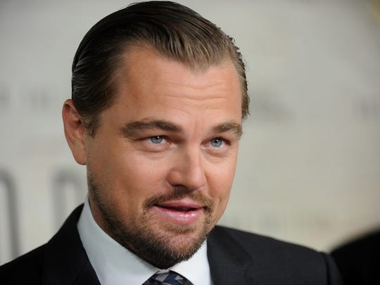 Leonardo DiCaprio is set to star in a film adaptation