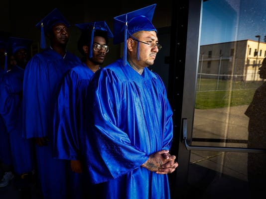 Prisoners Graduation1