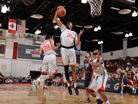 XXX NBA D-LEAGUE SELECT V HOUSTON ROCKETS--NBA D-LEAGUE SELECT V HOUSTON ROCKETS_GE6_3207_11276.JPG S SPO BKO BKN USA NV