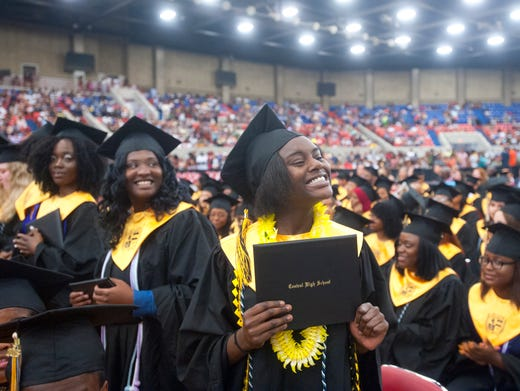 Louisville High School Graduation Photo Galleries