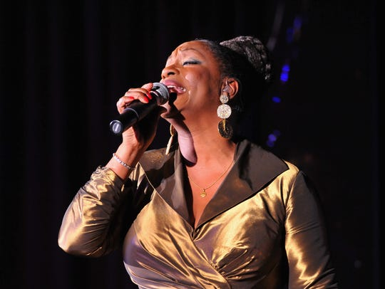 Regina Belle and Peabo Bryson will play Dover Downs Hotel & Casino in 2019.