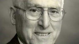 """Alfred """"Al"""" Francis Tassaro"""