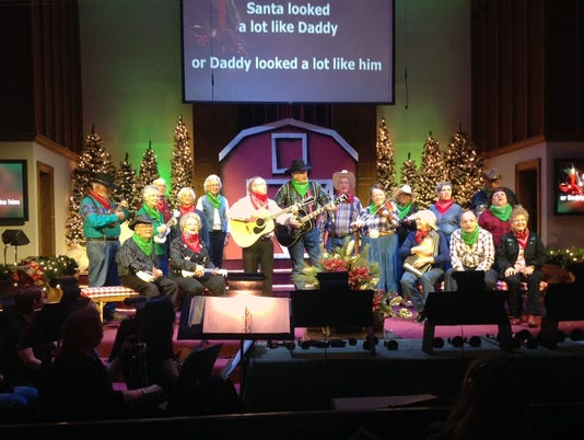 Carlsbad Christmas Pageant