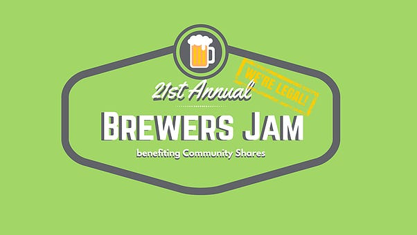 brewers jam