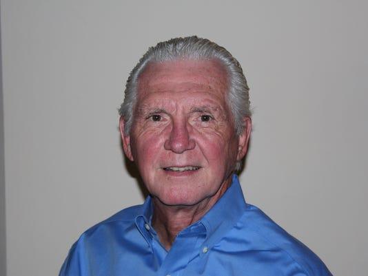 Bill Burton