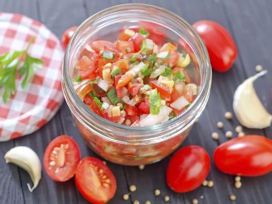 generic salsa shot