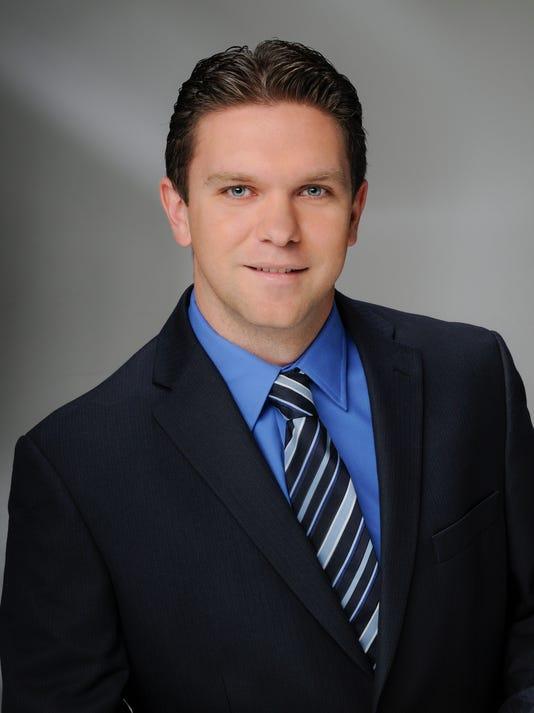 Dr. Matt Pace