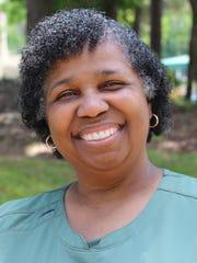 Sylvia Young, OTR/L, Tallahassee Memorial HealthCare
