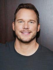 FILE: Chris Pratt and Katherine Schwarzenegger Are Engaged Jurassic World: Fallen Kingdom Screening With Chris Pratt